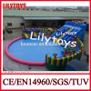 Inflatable Water Park with Pool (AWP-010)