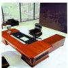 Solid Wood Excutive Desk (PS-046)