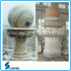 Granite Water Fountain, Garden Fountain with Ball