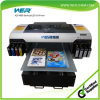 Ce and SGS Approved A2 Desktop LED UV Printer