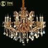 Luxury Crystal Chandelier Lamp (AQ01002-10)
