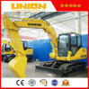 High Cost Performance Sunion Dls100-9b Crawler Excavator