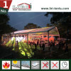 Flame Retardnt Clear Tent for 250-300 People Weddings and Parties