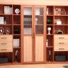 Oppein Modern Wood Grain Bookshelf (SG11304)