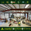 Low Cost Prefabricated Steel Workshop Building