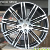Replica for Porsche Aluminum Alloy Wheel Rim