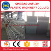 PVC Construction Crust Foam Plate Machine