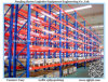 Warehouse Storage Pallet Mezzanine Racking with Heavy Duty