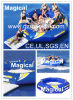 Inflatable Water Games Inflatable Water Floating Games (PP-141)
