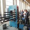 CE Approved Hot Sale Rubber Vulcanizing Machine Xlb-350X350
