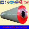High Output 14-195 Tph Tube Grinding Mill