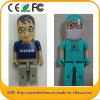 Different Robot Design USB Flash Drive (ET605)