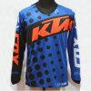 OEM New Design Motorcycle Uniform, Motorcycle Racing Jersey (MAT46)