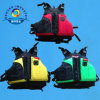 Colorful Kayak Life Jacket for Sale