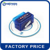 Blue Elm327 Bluetooth OBD2 V2.1 Elm327 Free Shipping