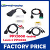 Newest Version High Quality Lexia 3 PPS2000 for Citroen Peugeot