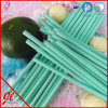 Blue Party Straws Crazy Straws Long Straws