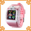 MP3 MP4 Handfree E-book Quadband Fahion Bluetooth Wrist Watch Cell Phones