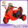 Red Color 3 Wheel Electric Battery Motorbike Wholesale