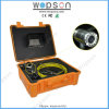 Waterproof IP68 Pipeline Sewer, Drain, Chimney Inspection Camera