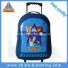 Student Back to School Trolley Rolling Backpack Gift Set Bag
