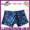 Camouflage Pattern Men's Boxer Underwear