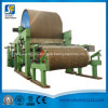 Toilet Tissue Facial Napkin Paper Making Production Line in Nigeria