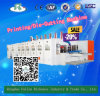 Automatic Corrugated Printing Slotting Die Cutting Machine