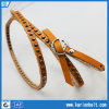 Ladies' Thin Studs Belt, Precision-Made to Look and Wear in Style (10-13089)