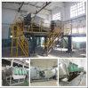 Techase-Volute Sludge Dewatering Machine for Urban Sewage Treatment