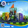 Outdoor Climbing Playground Equipment