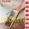 Hand-Held 60m Professional Laser Distance Meter (HLD40)