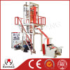 2 Colour Plastic Film Blowing Machine