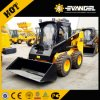 Chinese New Price Skid Steer Loader Xt760 with 0.65m3 Bucket Capacity