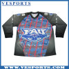 Sublimated Paintball Jerseys Long Sleeve Paintball Shirts