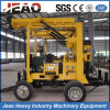 Best Quality -600m Deep Drilling Rig for Water Well