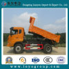 Sinotruk Cdw 10-15m3 4X2 Small Medium Dumper Truck