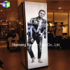 Advertising LED Backlit Poster Frame Light Box for Cloth Store Sign Display