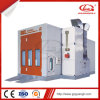 Factory Manufacture Hot Sale Cheaper MID-Size Bus Spray Booth Paint Oven with Ce Approved