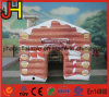 Inflatable Christmas House for Christmas Decoration