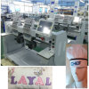Industrial 2 Head 15 Needle Computer Embroidery Machine Price in China
