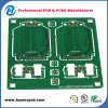 HASL LED Electronic Fr-4 PCB with UL No: E467377