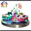 Cloud Swing Car Fairground Merry Go Round Amusement Park Ride