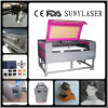 Advanced CCD Camera Laser Cutting Machine 80W