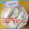 Effective Oxandrolon Anavar for Anabolic Steroid Powder CAS 53-39-4