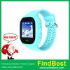 Professional Supplier of IP67 Waterproof Kids Sos Smart GPS Watch