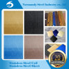 304 3cr12 Stainless Steel Color Plate for Decoration