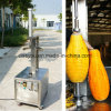 Vegetable Papaya Pomelo Melon Cantaloupe Pumpkin Processing Peeling Machine