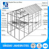 Light Prefabricated Steel Structure Warehouse Workshop Shed