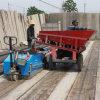 Electric Mini Dumper for Concrete Materials/Materials Dumper 600kg Load Capacity